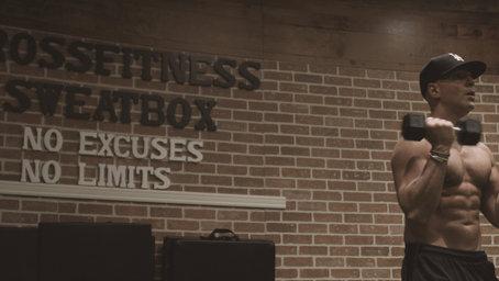 CrossFitness Sweatbox
