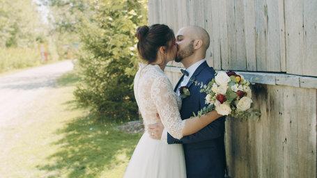 Jadia & Saro's Wedding