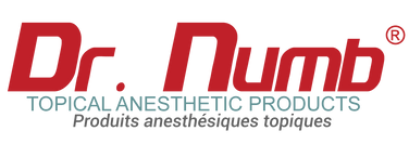 DrNumb_logo_topical_anesthetic_products