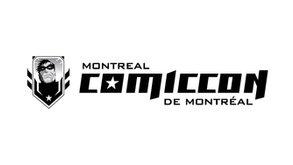 Montreal Comic Con 2019