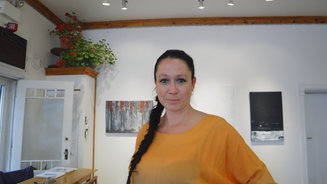 Amélie Bolduc-Monette Artiste