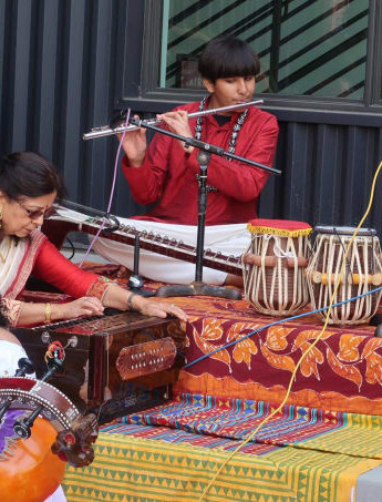 Instruments at Beloved Bapu.jpg