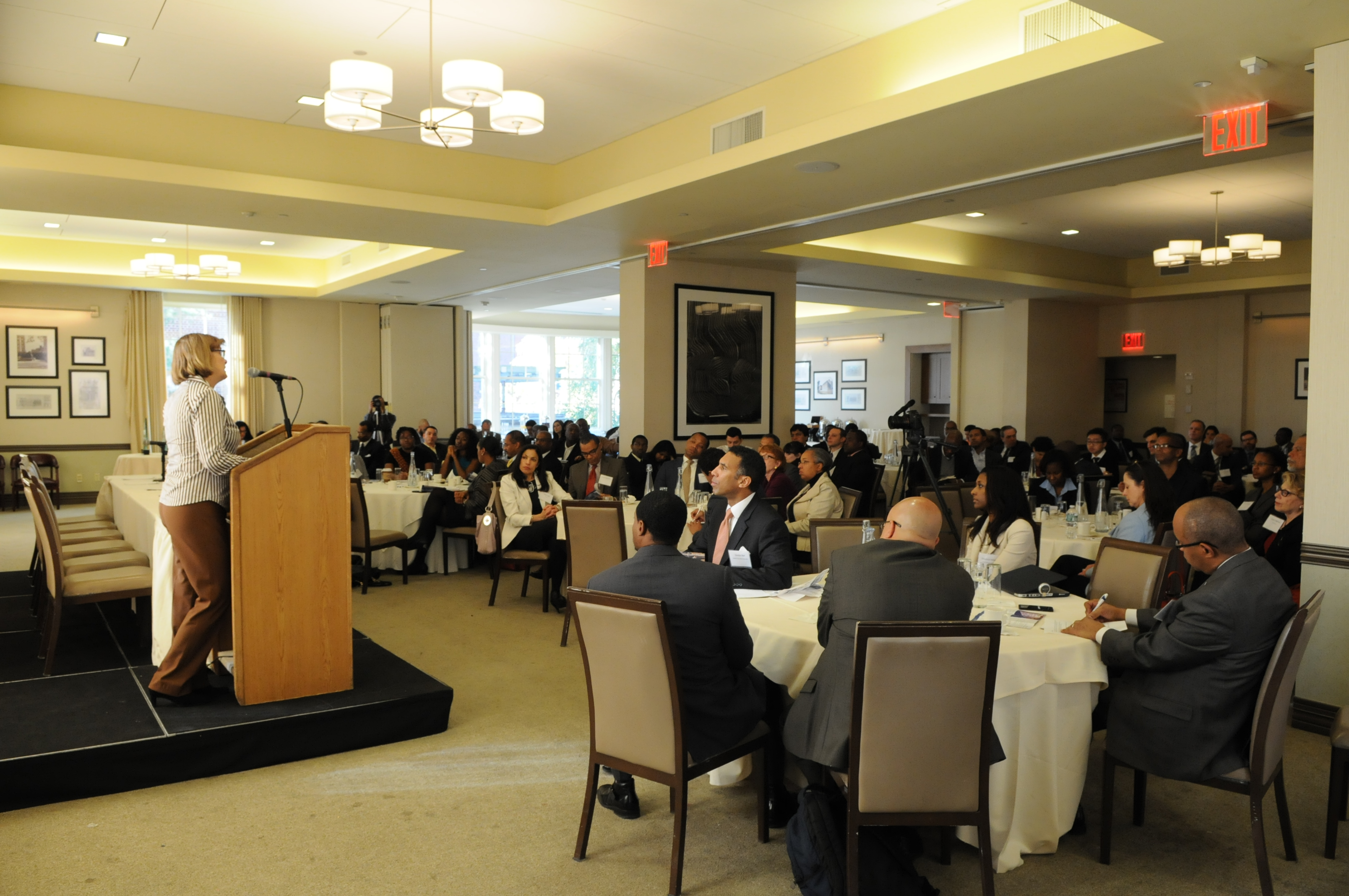 Emerging Leaders Conference 2014