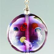 Aquarium pendants $60