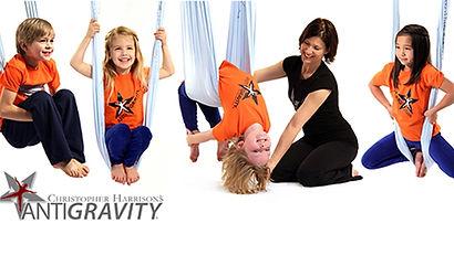 aerial acro acroyoga acrovinyasa yoga kids yoga camden narellan macarthur