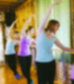 narellan macarthur campbelltown camden mt annan barre ballet dance fitness acro acrovinyasa aerial yoga