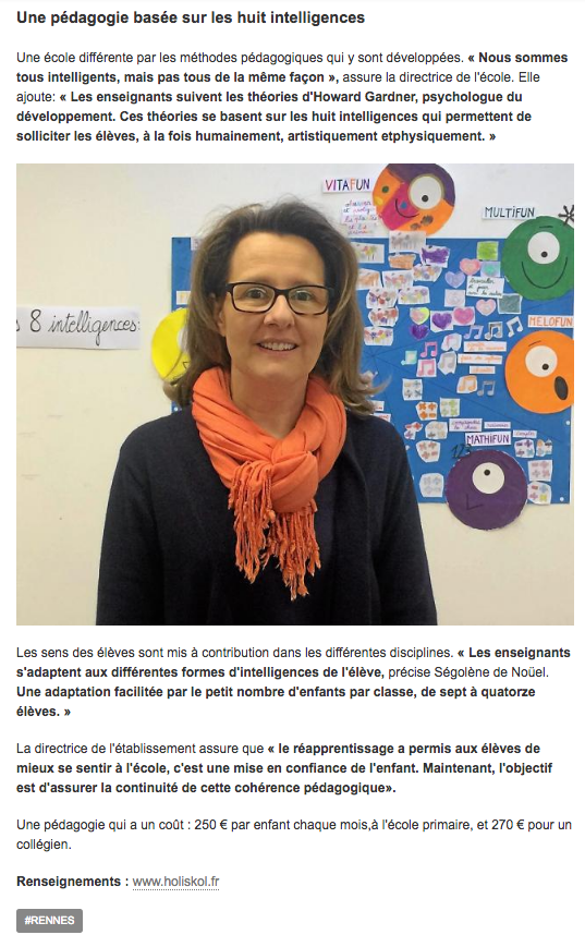 Ouest France - 01/02/18 (2/2)