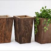 Cypress III Planters