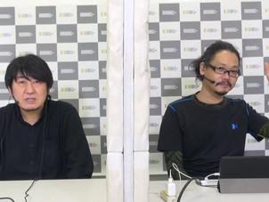 速報!12/2(水)の講評に酒井先生も参加します!!