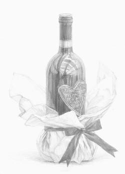 ワインラッピング