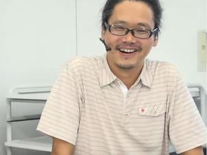 小野先生が講評に参加します!