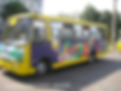 Поклейка автобусов в Черкассах. Поклейка грузового и грузопасажирского авто в Черкассах
