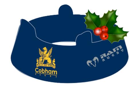 Cobham Kicking T