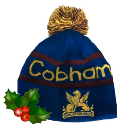Cobham Bobble Hat