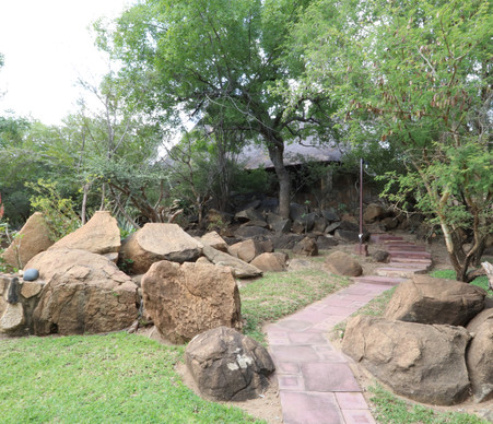 Large 4-6 persons cottage