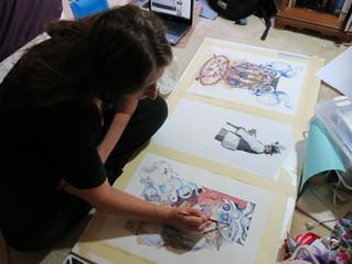 Individual or Group Art Tutoring