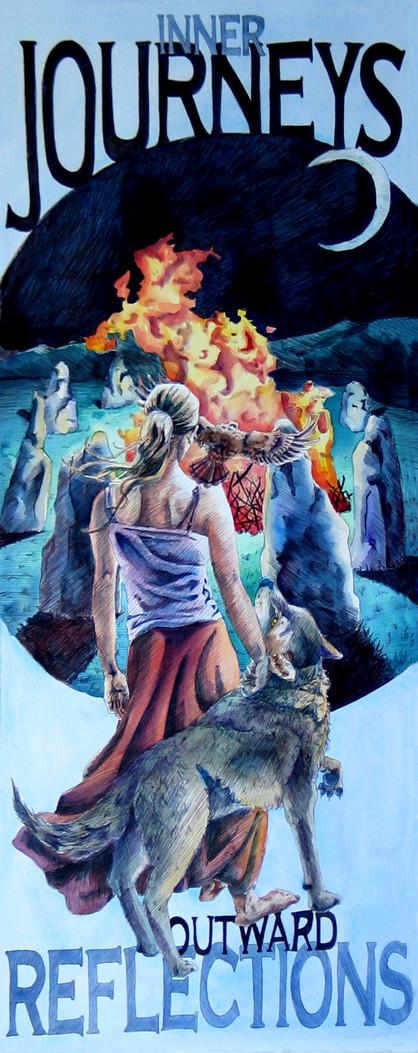 Inner Journeys Outward Reflection