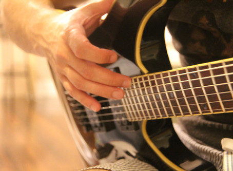 Optimize Your Guitar for Recording with these Quick-ish Steps