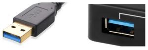 USB 3 Audio Connection