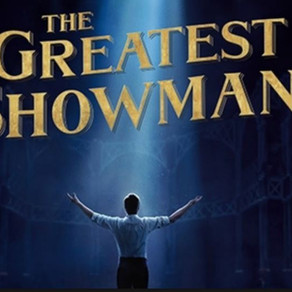 4 lessons entrepreneurs can learn from 'The World's Greatest Showman'