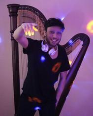 Harp Rave 1