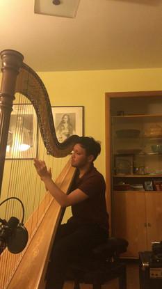 Serenade (Parish-Alvars)