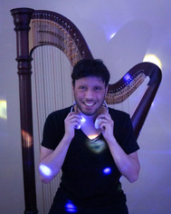 Rave Harp 2