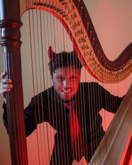 Demon Harp