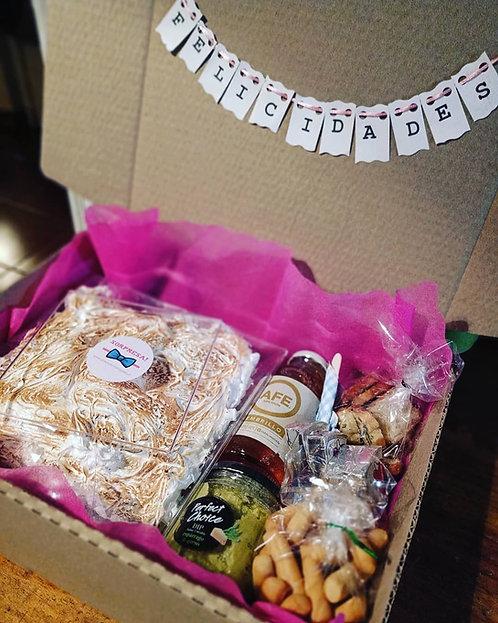 Tres Leches Delicious BOX
