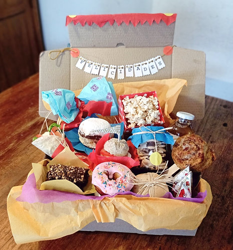 SORPRESA GOLOSA Delicious BOX PREMIUM