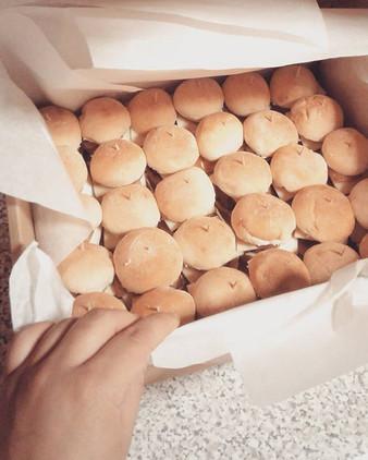 #Box #delicious #desayunoadomicilio #ham