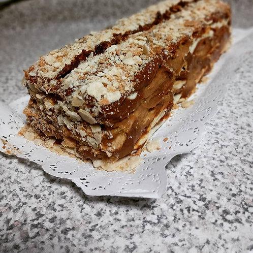 Torta Hojarasca CASERA 10 porciones