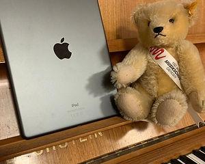 Tablet und Bär.jpg