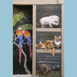 Trinity Baptist  Noahs Ark Animals  09.j