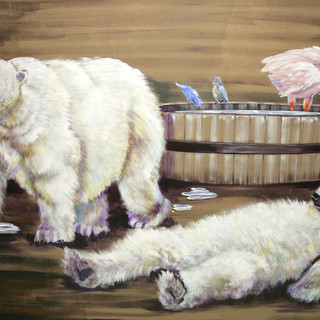 Trinity Baptist  Noahs Ark Animals  28.j