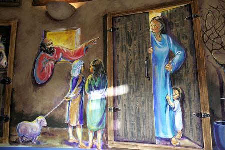Trinity Baptist  Noahs Ark 06.jpg