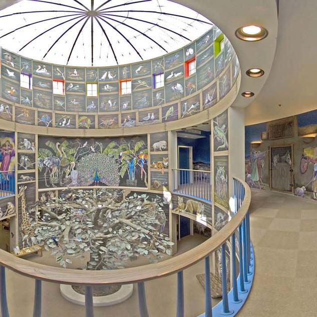 Trinity Baptist  Noahs Ark Upper Level 0
