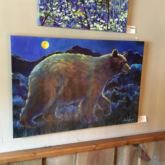 Moon Bear 24X36 $800.jpg