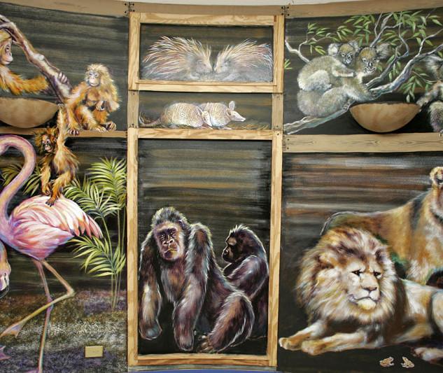 Trinity Baptist  Noahs Ark Animals  29.j