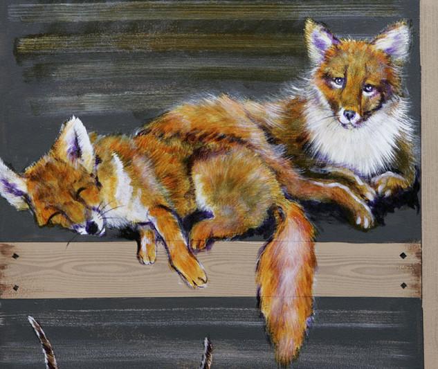 Trinity Baptist  Noahs Ark Animals  17.j
