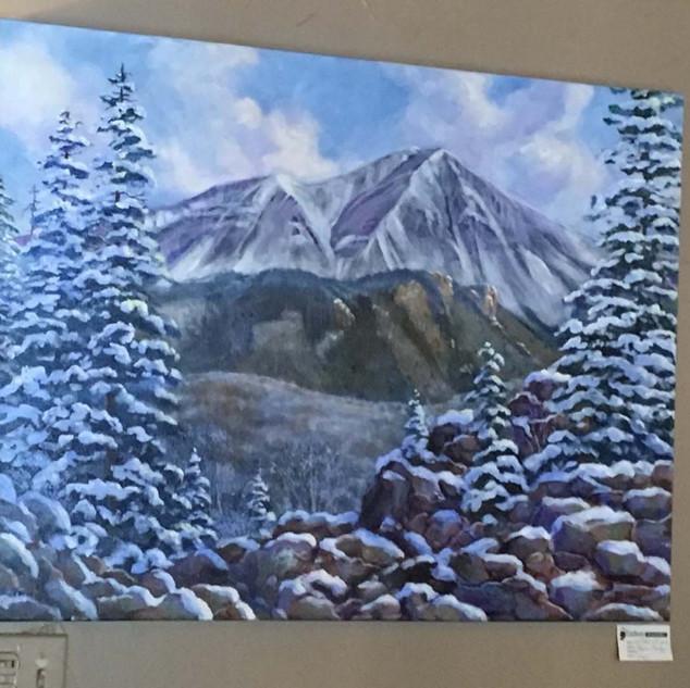 West Peak a la Mode 20X40 $1800.jpg