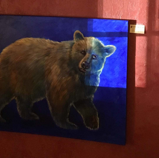 Big Blue Bear 30X40 $1200.jpg