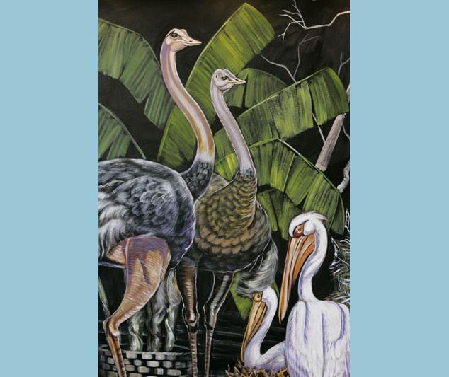 Trinity Baptist  Noahs Ark Animals  15.j