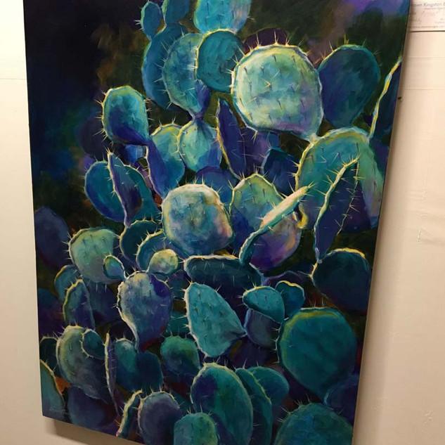 Prickly 30X40 $1500.jpg