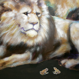 Trinity Baptist  Noahs Ark Animals  30.j