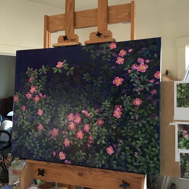 Wild Roses 30X40 $1500.jpg
