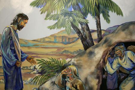Trinity Baptist  Noahs Ark 09.jpg