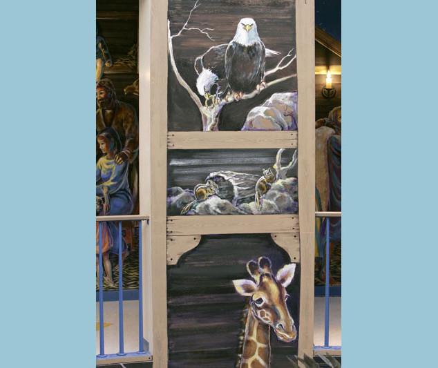Trinity Baptist Noahs Ark Animals  12.jp