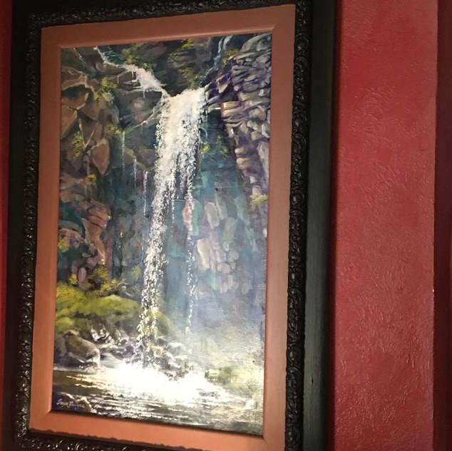Chaparell Falls $1800 22X35.jpg
