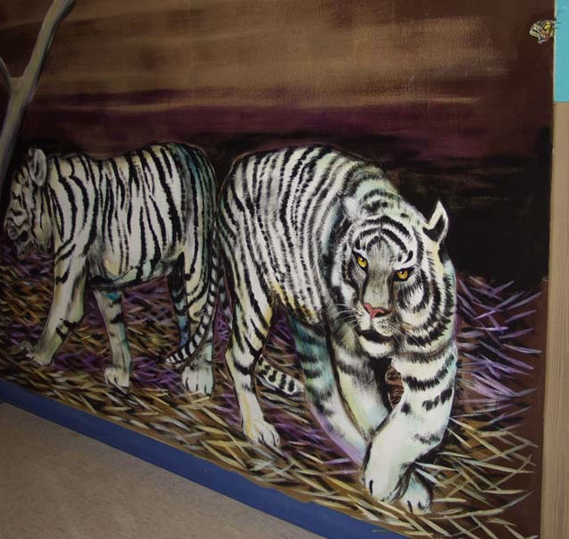 Trinity Baptist  Noahs Ark Animals  18.j